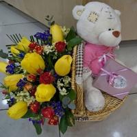 Фото Цветы Ташкента