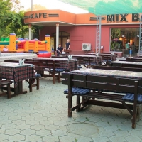 Фото Mix Bar