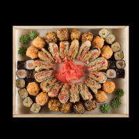 Фото Samurai Sushi