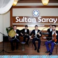 Sultan Saray - фотография