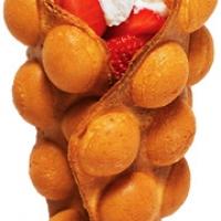 Bubble Food на фото