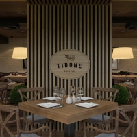 Tibone Steak Pub - фотография