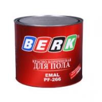 Berk Paints - фотография