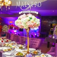 Ресторан Maestro - фотография