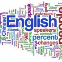Language Vision на фото