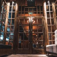 Мясной бар Grillades - фотография