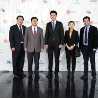 International Business Travel на фото