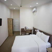 ART RAKAT HOTEL - фотография
