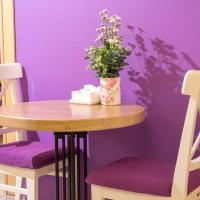 Violette Confectionery на фото