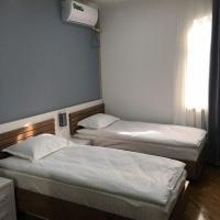 ECO ART HOTEL - фотография