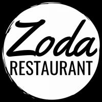 Zoda restaurant на фото