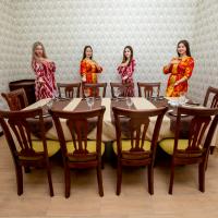 Ming Bir Kecha на фото