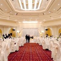 Intercontinental Tashkent - фотография