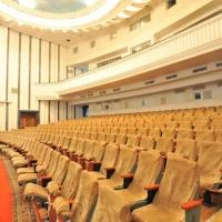 Узбекский Национальный Академический Драматический Театр на фото