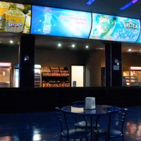 Фото Mega Cinema