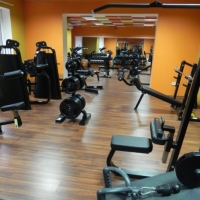 World Gym на фото