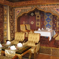 Marrakech на фото