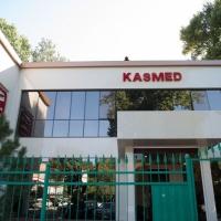 Kasmed - фотография