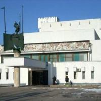 Республиканский Театр Кукол на фото