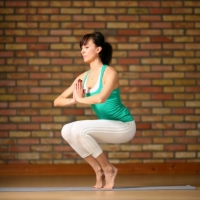 Yoga Club - фотография