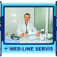 Med-Line Servis на фото