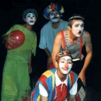 Республиканский Театр Юного Зрителя им. Юлдаша Ахунбабаева на фото