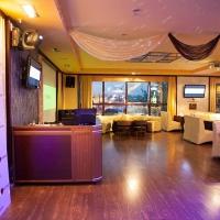 Gorod Lounge Bar - фотография