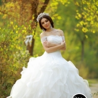 Miss Kamilla - фотография